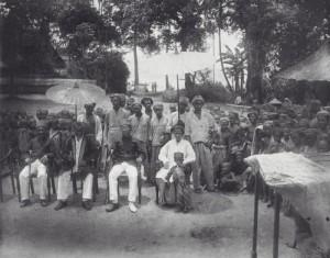 Амбонцы. 1890-1915.