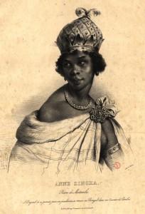 Анна Нзинга Мбанди Нгола