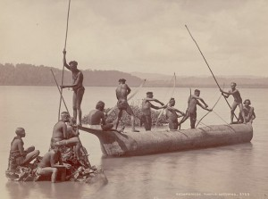 Охотники на черепах, около 1903 или ранее.
