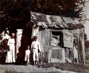 Жилище бедноты 1914.